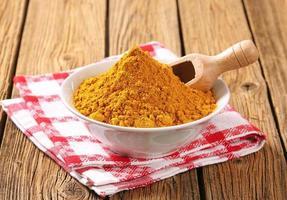 Curry Pulver