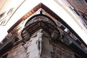 Jesus Skulptur in Toledo