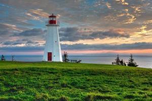 Kap George Leuchtturm foto