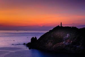 Muidien Leuchtturm foto