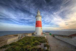 Leuchtturm foto