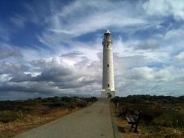 Kap Leeuwin Leuchtturm foto