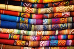 Otavalo Decken