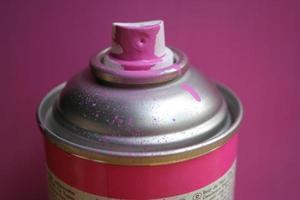 rosa Spray foto