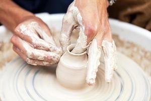Keramik foto