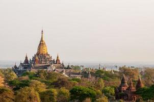 Bagan foto