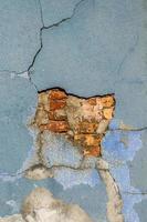 burano - venezia, bunte häuser foto