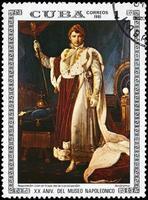 Napoleon foto
