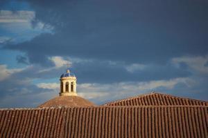 Dächer von Cusco
