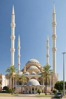 Manavgat Moschee 02 foto