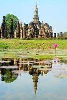 Wat Traphang Tanga