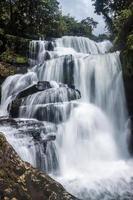 tat tha Jet Wasserfall