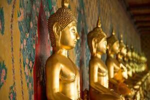 Buddha Bild foto