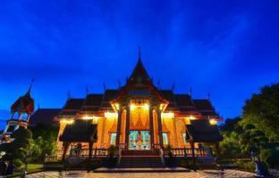 Wat Chalong foto