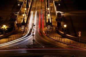 öffentlicher Verkehr foto