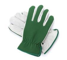 ein Paar Handschuhe foto