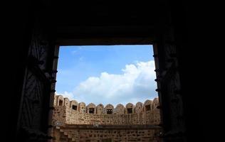 Fort Eingang foto