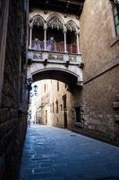 Barcelona, Spanien foto