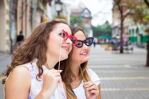 Mädchen im Teenageralter foto