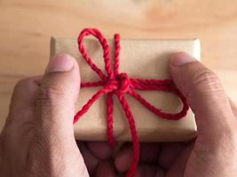 Geschenke für sie foto