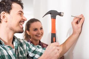nach Hause reparieren