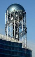 Alphabet Turm