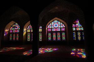 Nasir al-Mulk Moschee