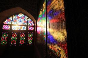 Nasir al-Mulk Moschee foto