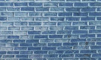 alte Betonmauer foto