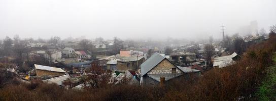 Odessa, Panorama foto