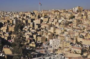 Amman, Jordanien foto
