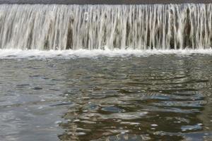 kleiner Damm