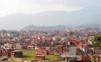 Kathmandu foto