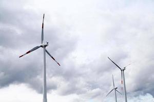 Windmühle foto