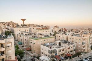 Amman, Jordanien. foto