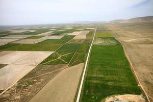 Luftbildfoto