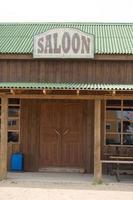 Saloon foto