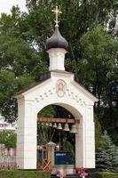 Kirchenglocken foto