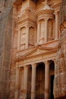 Größe von Petra