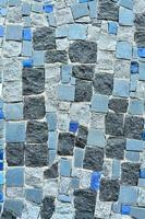 Mosaikystein foto