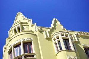 Fassade eines Gebäudes 7 foto