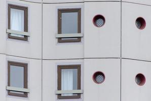 immeuble moderne foto