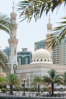 Al-Qasba-Moschee foto