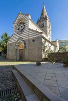 Fieschi Basilika foto