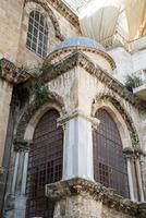 Jerusalem, Kirche des Heiligen Grabes