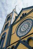Saint Peter und Paul Kathedrale foto