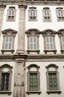 klassische Fassade foto
