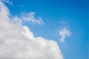 Himmel weich in Thailand