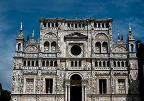 Kartause von Pavia foto