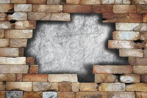 entworfene Schmutzpapierstruktur, Hintergrund foto
